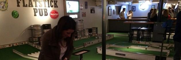 Flatstick Pub   Miniature Golf & Beer in Kirkland