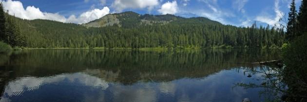 Talapus Lake & Olallie Lake Hike
