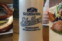 Queen Anne Beerhall | A Slice of Europe in Seattle