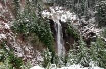 Keekwulee Falls | A Fun Winter Hike Near Seattle