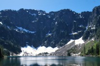 Lake Twenty Two | Strange Name, Beautiful Hike