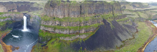 Palouse Falls | A Worthy Getaway From Seattle