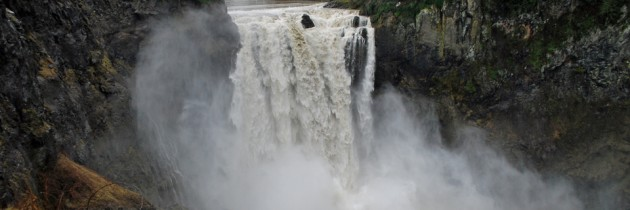 Snoqualmie Falls | One of Seattle's Top Attractions