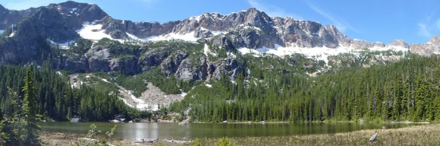 Cutthroat Lake | Easy Hike, Beautiful Payoff