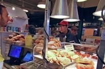 Piroshky Piroshky Bakery | A Pike Place Market Favorite